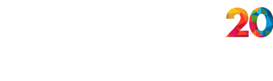 Logo Pacto Global Blanco