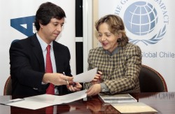Relsa adhirió a Red Pacto Global Chile