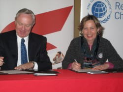 Scotiabank adhiere a Red Pacto Global Chile
