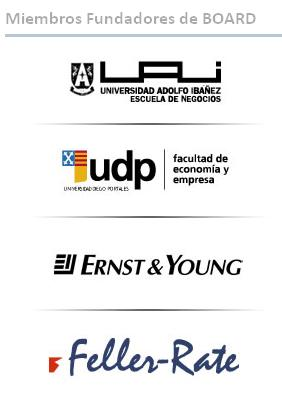 Ernst & Young - Board