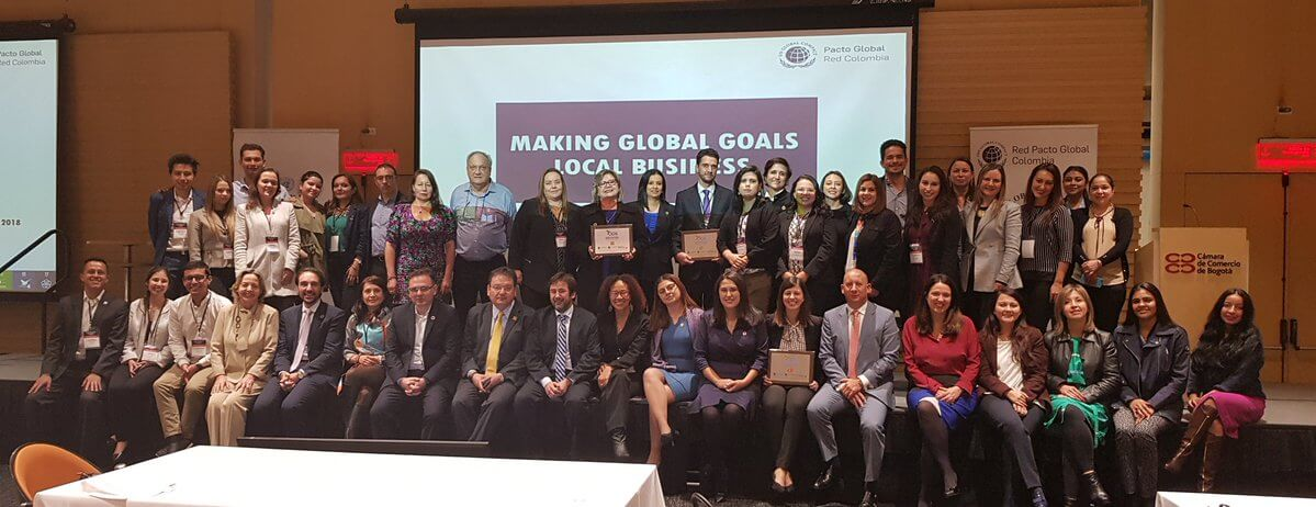 Making Global Goals Local Business: Reconocen a las empresas más sostenibles de Latinoamérica