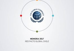 Memoria Red Pacto Global Chile 2017
