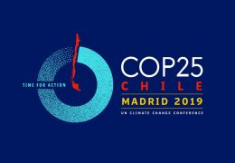 Agenda Pacto Global COP 25