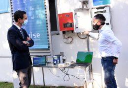 Transelec lanza inédito servicio que traza y certifica el origen renovable de la energía