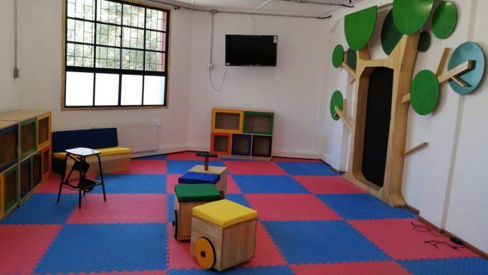 Nestlé a través de Chocapic apoya a tres hogares de niños con remodelación de sus espacios