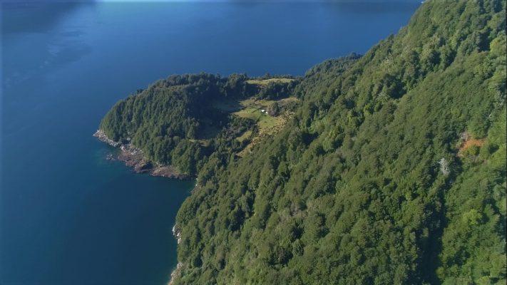 Inédito acuerdo permitirá crear área de protección ambiental de 430 hectáreas