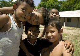 Acción empresarial para eliminar el trabajo infantil