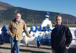 """Esval  es reconocido con el Premio """"Innovación Ambiental 2020"""""""