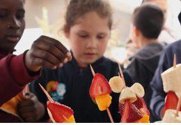 FAO destaca aporte de Tresmontes Lucchetti contra la obesidad y el sobrepeso infantil