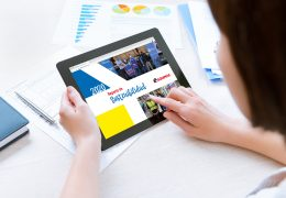 Sodimac Chile presentó su Reporte de Sostenibilidad 2020