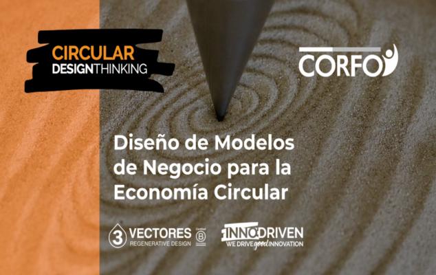 """Curso online """"Diseño de Modelos de Negocio para impulsar la Economía Circular"""""""