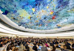 Encuentro de Pacto Global abordó las implicancias Debida Diligencia obligatoria en DD.HH.
