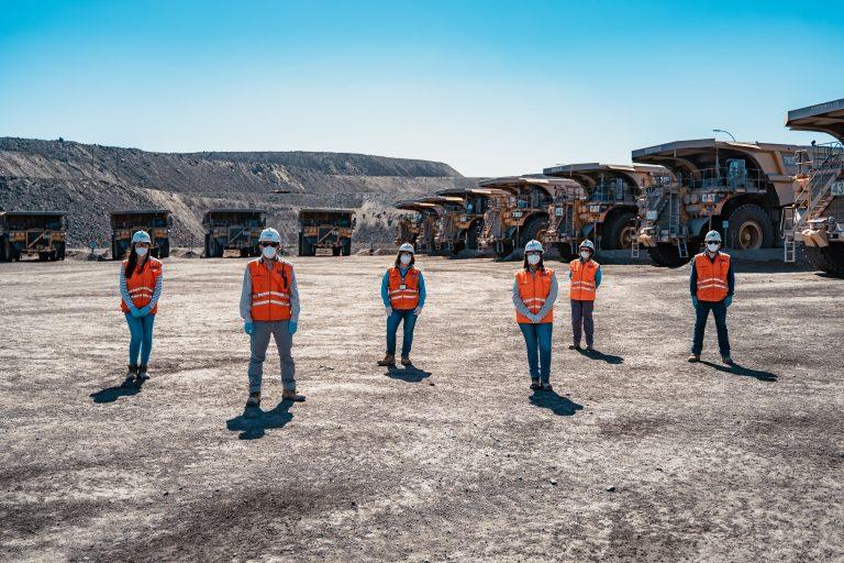 Grupo CAP presentó su XIII Reporte de Sostenibilidad
